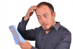 trychologia - problem z wypadającymi włosami