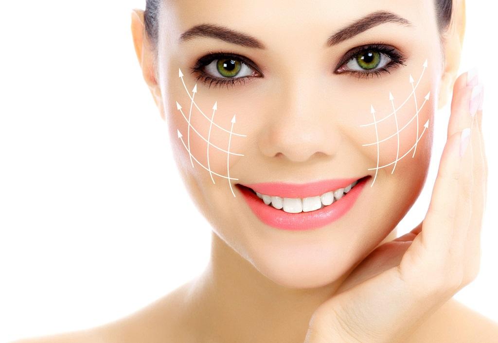 nici liftingujące - przełom w kosmetyce twarzy