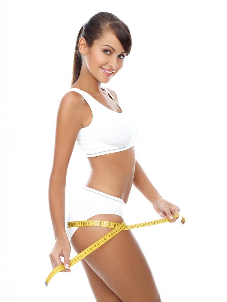 redukcja tkanki tłuszczowej na łudach