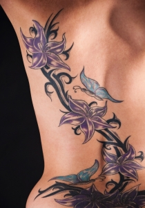 Laserowe usuwanie tatuażu bydgoszcz