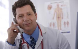 Przygotowanie pacjenta do wizyty u urologa