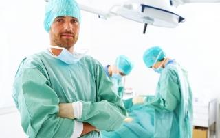 Urolog jest też chirurgiem