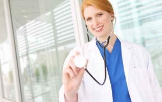 urolog może zbadać prostatę