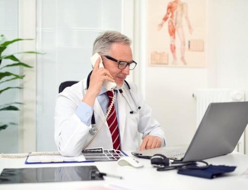 Lekarz androlog a lekarz urolog – główne różnice