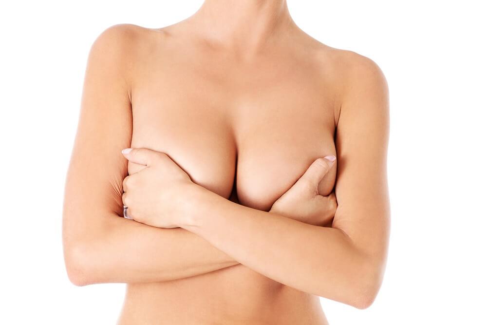 piersi przed lipotransferem