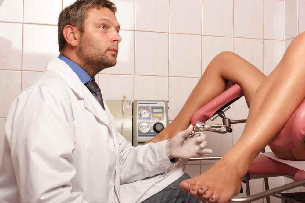 zabieg stref intymnych koniety